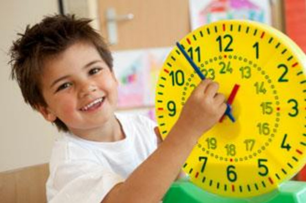 Executive Function and PROMPT